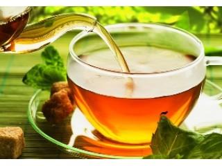 Чем полезен травяной чай