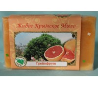 "Натуральное Мыло ""Грейпфрут"" 85 гр."