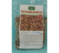 Расторопша пятнистая семена 140 гр.