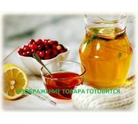Чай черный с плодами шиповника и барбариса 30 гр.