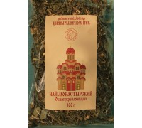 """Монастырский чай """"Общеукрепляющий"""" тгк"""
