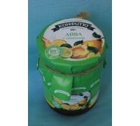 Варенье айва с лимоном 320 гр