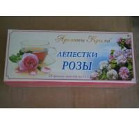 Лепестки розы 30 гр.
