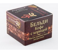 "Бельди ""Кофе с Корицей"" 120 гр."