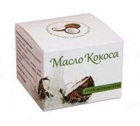 Масло Кокосовое 80 гр.